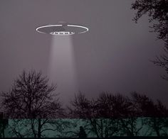 UFO alien spacecraft gif