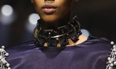 DORLY DESIGNS: Jewelry Style Trends: Fashion Week Fall 2014 Winter 2015