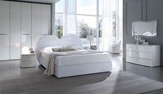 Camera da letto moderna GRETA MAB