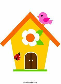Foam Crafts, Preschool Activities, Paper Crafts, Animal Cutouts, Barbie Paper Dolls, Diy Crafts For Girls, Rainbow Painting, Baby Clip Art, Rock Painting Designs