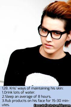 EXO FACT NO.128
