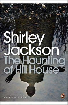 The Haunting of Hill House (Penguin Modern Classics): Amazon.co.uk: Shirley Jackson: 9780141191447: Books