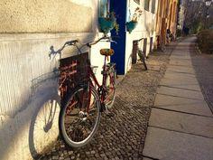 Guest Post: Spring in Berlin