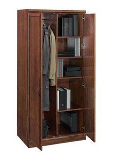 Belmont 2 Door Storage Cabinet