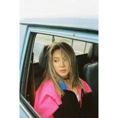 """hyoyeon kim on Instagram: """"#Hyo #Sober"""""""