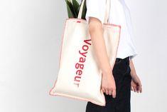 Voyageur Bag - onemorebag
