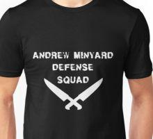 Andrew Minyard Defense Squad Unisex T-Shirt