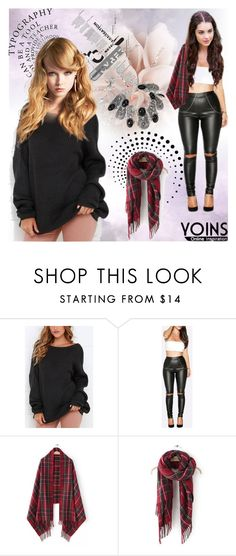 """""""Yoins-13 (33)"""" by irinavsl ❤ liked on Polyvore featuring Kane, yoins, yoinscollection and loveyoins"""