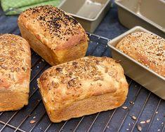 Ψωμί ζυμωτό στο σπίτι | Συνταγή | Argiro.gr