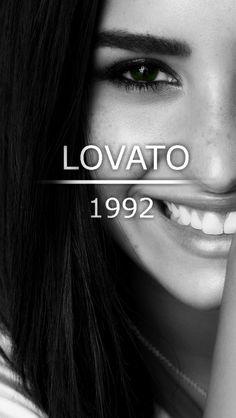#wallpaper #demilovato #lovato #1992 Demi Lovato, Camp Rock, Selena Gomez, Miley Cyrus, Wilmer Valderrama, She Song, Delena, Her Smile, Woman Crush