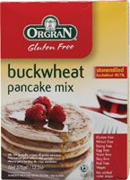 Orgran Buckwheat Pancake Mix Gluten Free use this link https://www.vitacostrewards.com/public/home.pg type in email sds102@aol.com as who referred you to get $10 off any purchase of $30 or more for first time vitacost shoppers, free shipping over $49, great deals on non-perishables, natural body and cleaning products