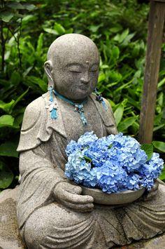 あじさい(紫陽花)寺|旅とお散歩|ウーマンエキサイトブログ