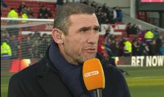 Arsenal star slammed by Martin Keown for embarrassing and criminal defending vs Forest    via Arsenal FC - Latest news gossip and videos http://ift.tt/2CPMcUk  Arsenal FC - Latest news gossip and videos IFTTT