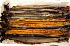 #Anguille sfumate della #Laguna di #Orbetello - #Maremma - #Tuscany - #Italy. Immagini tratte dal sito http://www.orbetellopesca.it/