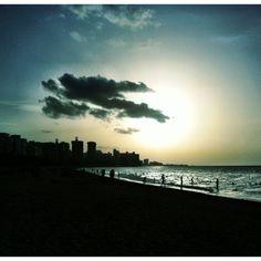 Playa de Ocean Park en San Juan. Foto José E. Maldonado / www.miprv.com