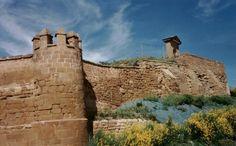 Castillo Conde de Aranda