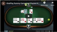 Perfect Image, Perfect Photo, Love Photos, Cool Pictures, How To Play Rummy, Rummy Online, Digital India, Money Games, Most Played