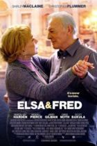 """Elsa & Fred - """"Elsa and Fred"""" is the story of two people who at the end of the road, discover that it's never too late to love and make dreams come true. Elsa has lived for the... Cast: Chris Noth Christopher Plummer Donny Boaz Erika Alexander George Segal Jaime Camil James Brolin Marcia Gay Harden Osvaldo Ríos Reg Rogers Scott Bakula Shirley Maclaine Wendell Pierce"""