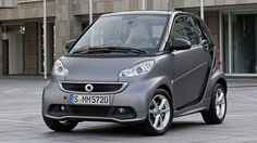 Smart ForTwo 2012 #autos