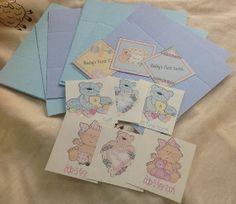 Keepsake Boxes   Gift Boxes by OldNewBorrowedPurple on Etsy, £2.00