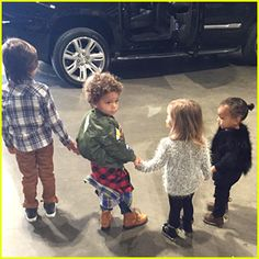 Celebrity Babies News, Photos, and Videos   Just Jared   Page 2