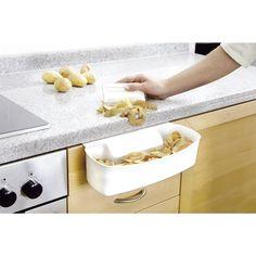 Wenko 7730100 Auffangschale für Küchenabfälle: Amazon.de: Küche & Haushalt