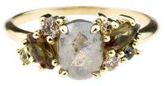 Custom+Grey+Diamond+Cluster+Ring+by+Bario+Neal