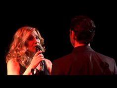Mario Frangoulis & Lara Fabian - So In Love in Mario with Friends