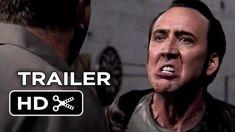 Tokarev Official Trailer #1 (2014) - Nicolas Cage Thriller HD