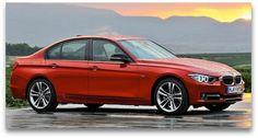 Poliservice participou do lançamento da sexta geração do Série 3 da BMW (clique na imagem para mais informações)