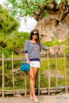 Disney Animal Kingdom Orlando Crimenes de la Moda