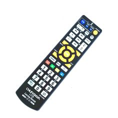 Universal Smart remote control With Learning Function - Get Adapted to Latest Technology for Better Control with Best Universal Remote Universal Remote Control, Memories, Latest Technology, Learning, Tv, Mobiles, Computers, Bluetooth, Headphones