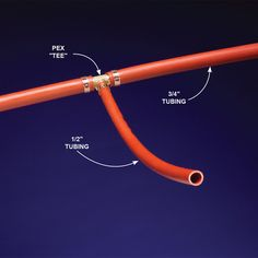 The Advantages of PEX