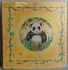 Magical Jungle_Panda
