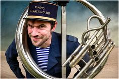 Photograph Radio Martiko by Patrick Desmet on 500px