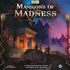 mansions of madness game - Pesquisa Google