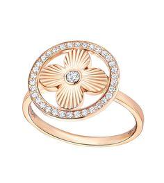 La bague Blossom de Louis Vuitton