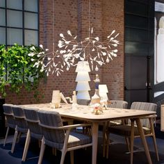 MOOOI Heracleum Light