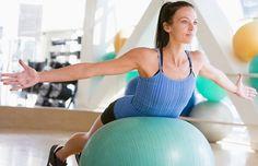 Rugoefeningen bij lage rugpijn
