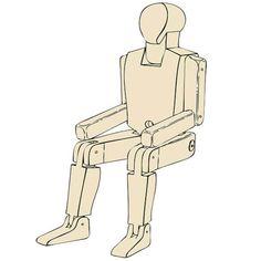 Im Laufe der Alterung werden Gelenke häufig abgenutzt und sorgen somit für Schmerzen bei Bewegung und Sport. Wenn wir nicht auf diese Schmerzen achten, kann das sogar zu Bewegungsunfähigkeit führen.  Millionen von Menschen leiden unter Gelenksverschleiß (Arthrose) – der meist verbreiteten Gelenkskrankheit der Welt. Ebenfalls häufig kommt die rheumatische Arthritis, die Gelenksentzündung vor. Rheumatische Arthritis, Leiden, Peace, Sport, Muscle, Human Body, People, World, Deporte