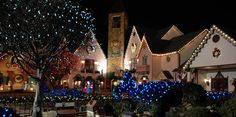 An in-depth look at the Incredible Christmas Place here in Pigeon Forge, TN in the Smoky Mountains. Don't miss this!