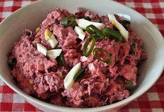 Laktató céklasaláta hússal Pork, Keto, Mint, Kale Stir Fry, Pork Chops, Peppermint
