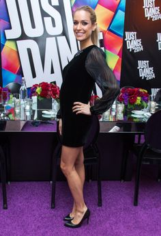 Kristin Cavallari at the Hollywood & Highland Center on November 20, 2013