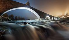 Devil's Bridge by Mirko Rubaltelli on 500px  Bobbio, Piacenza
