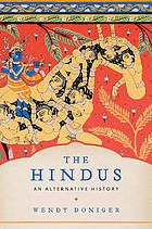 The Hindus : an alternative history