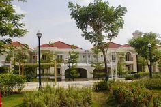 Lippo Cikarang Property: Rumah mewah Emerald Mansion Lippo cikarang