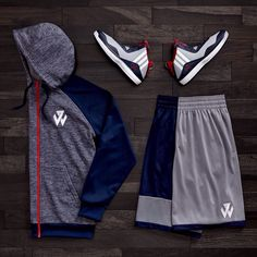 John Wall collection.