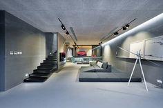Salones modernos de Millimeter Interior Design Limited