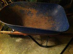 avec ou sans 5 Wheelbarrow, Wok, Garden Tools, Yard Tools, Outdoor Power Equipment
