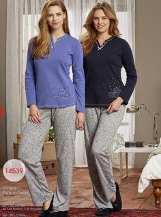 Pierre Cardin Bayan Pijama Takımı 14539 #PierreCardin 2014/15 Sonbahar-Kış #BayanPijama Koleksiyonu http://www.pijama.com.tr/bayan-pijama/Pierre-Cardin/6-8